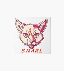 SNARL Art Board
