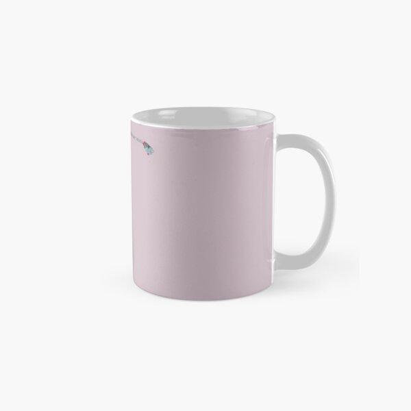 Floral IUD Classic Mug