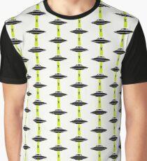 ufo abductions Graphic T-Shirt