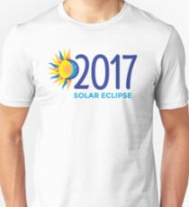 2017 Total Solar Eclipse Shirt, Etc T-Shirt