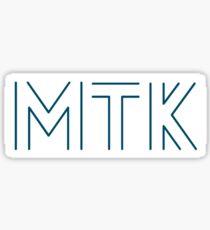 MTK Sticker