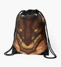 King Drawstring Bag