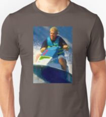 JD on a Jet Ski T-Shirt