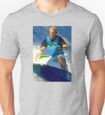 JD on a Jet Ski T-Shirt