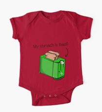 Funny Stomach Digestive Health Kids Clothes