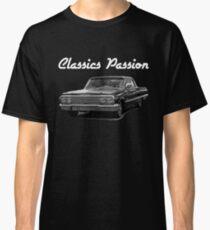 Classics Passion 004 Chevrolet Impala 1963 Classic T-Shirt