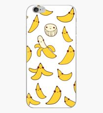 I'm bananas for you! iPhone Case