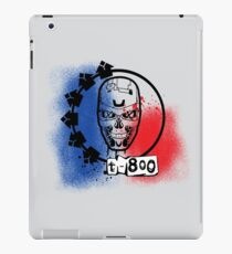 T-800 iPad Case/Skin