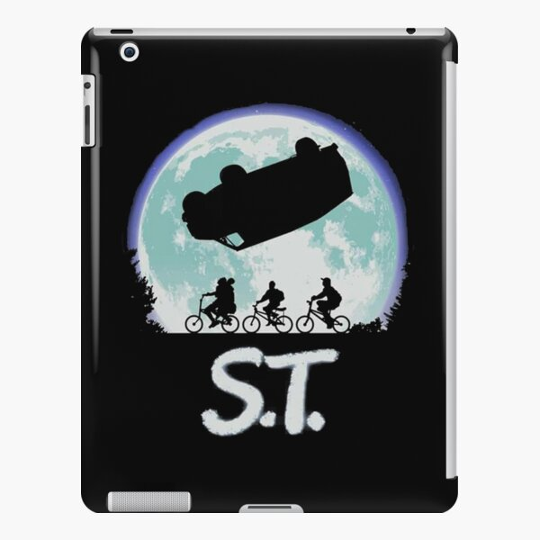 ST Stranger Things iPad Snap Case