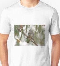 Shining Bronze Cuckoo  (522) T-Shirt