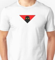 Space Ghost Emblem T-Shirt