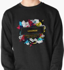 LEADMAN Pullover