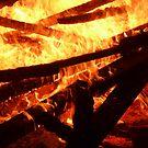 Burn On by Wrigglefish