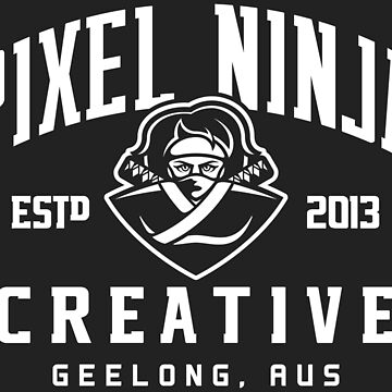 Pixel Ninja Creative - Athletic by PNCreative