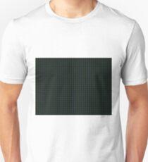 Blackwatch Tartan T-Shirt
