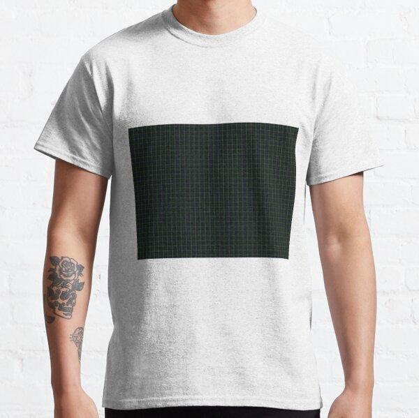 Blackwatch Tartan Classic T-Shirt