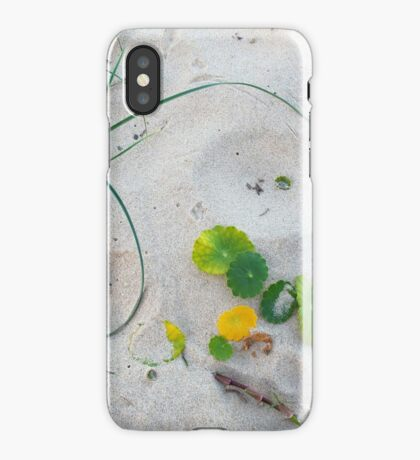 Beach Art iPhone Case/Skin