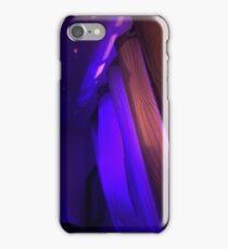 last night iPhone Case/Skin