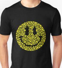 Eye Test Smiley Face T-Shirt