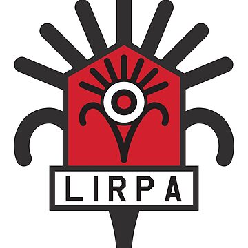 #RobWear Lirpa Anomaly by RobertVaughan
