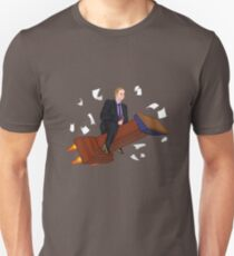 Spicy, out! T-Shirt