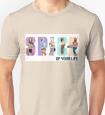 Spice Up Your Life! Unisex T-Shirt