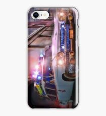 Ghostbusters - Ecto 1 iPhone Case/Skin