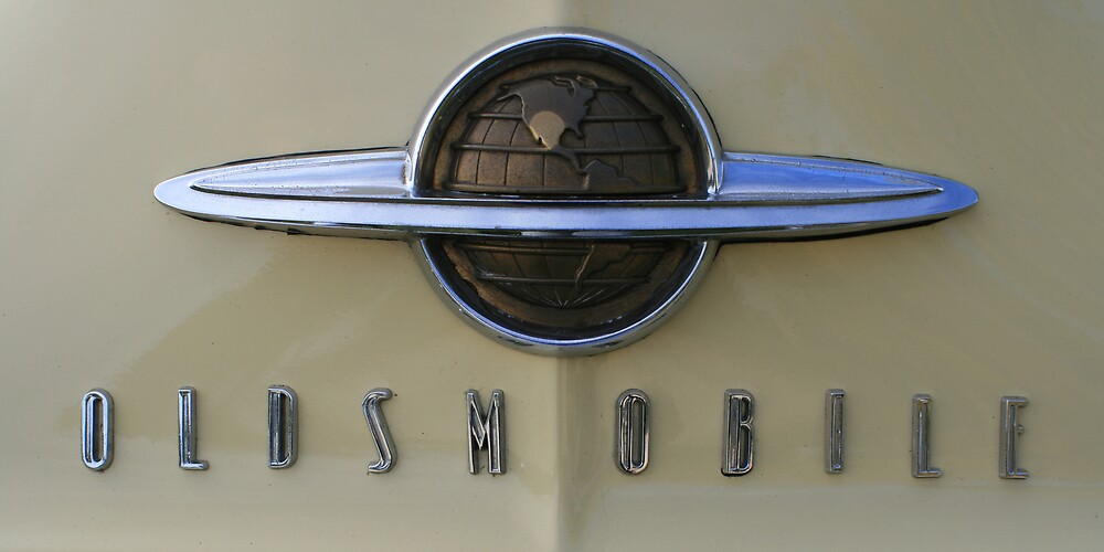 Oldsmobile by Leigh Penfold