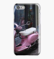 Urban Transport iPhone Case/Skin