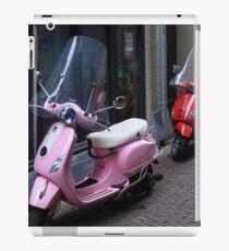 Urban Transport iPad Case/Skin