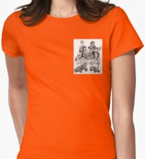 Mad Max Fury Road in dots T-Shirt