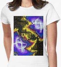 skunkworks chrome vol 02 55 T-Shirt