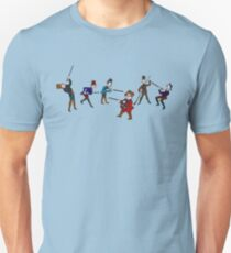 The Shooting Party T-Shirt