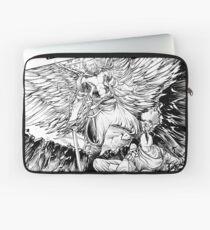 Der Engel Azazel Laptoptasche