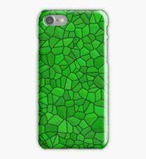 Dragon Skin- Green Stone iPhone Case/Skin