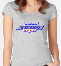 Yenko Women's Fitted Scoop T-Shirt