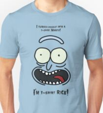 I'm T-shirt Rick! T-Shirt