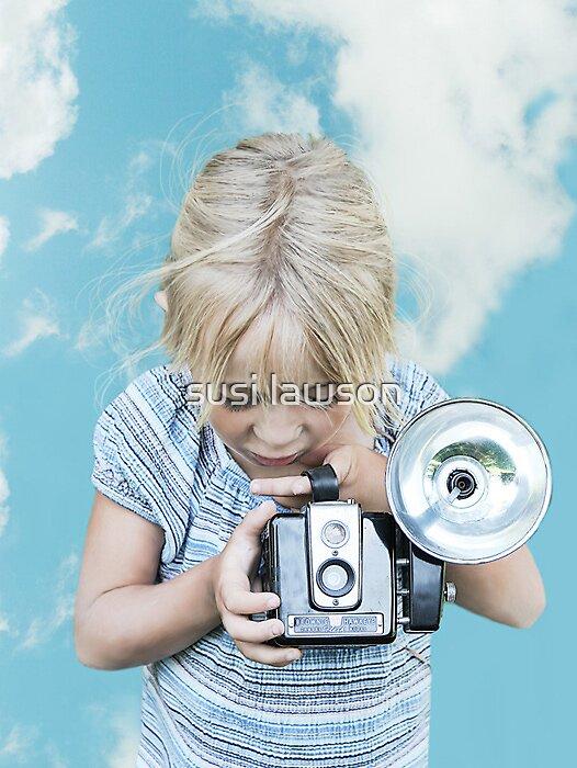A Kodak Moment by susi lawson
