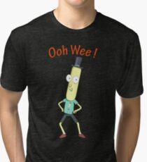 Ooh Wee Tri-blend T-Shirt