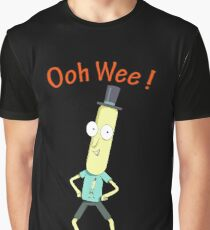 Ooh Wee Graphic T-Shirt