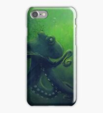 Krake iPhone Case/Skin