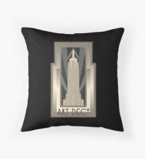 Cojín NY Empire State Building