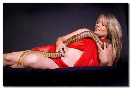 Fertility Goddess by londonstudio