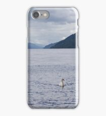 Loch Ness iPhone Case/Skin