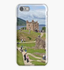 Urquart Castle iPhone Case/Skin