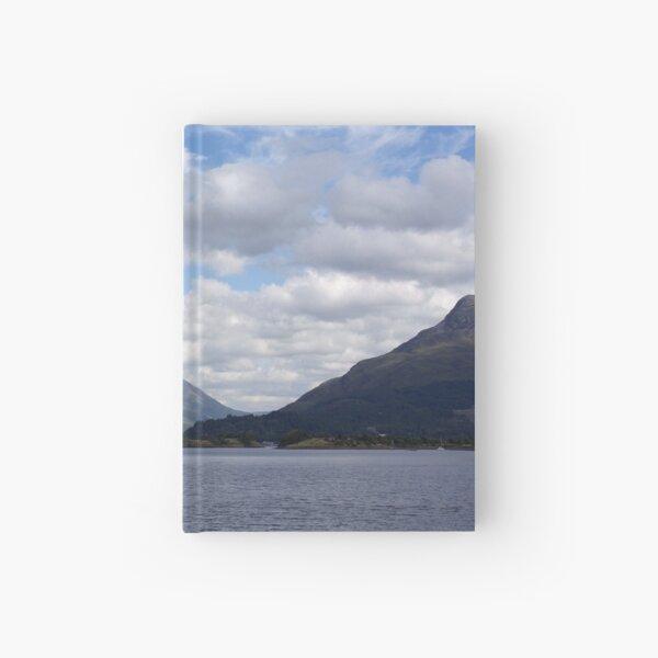 The Pap of Glencoe Hardcover Journal