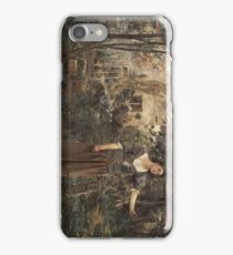 Joan of Arc 1879 Jules Bastien Lepage iPhone Case/Skin