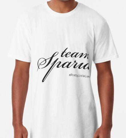 Team Sparia Long T-Shirt