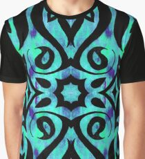 indian tribal ornament Graphic T-Shirt