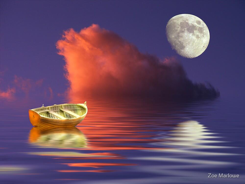 Moon Dreams by Zoe Marlowe